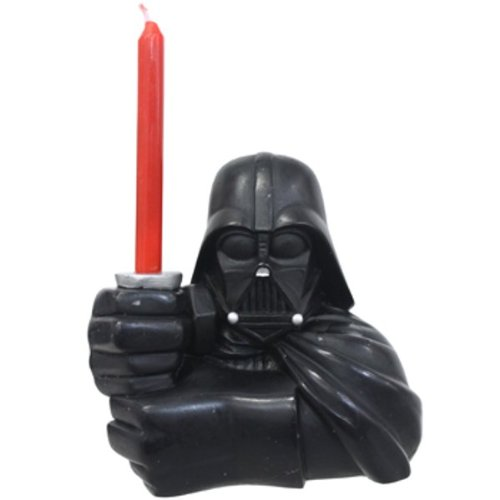 Star Wars Molded Candle, Health Care Stuffs