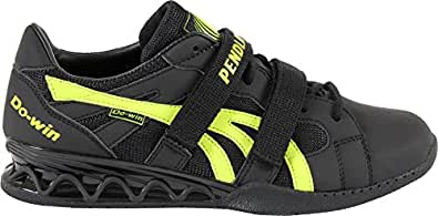 Pendlay Men's 14PBlack - Weightlifting Shoes