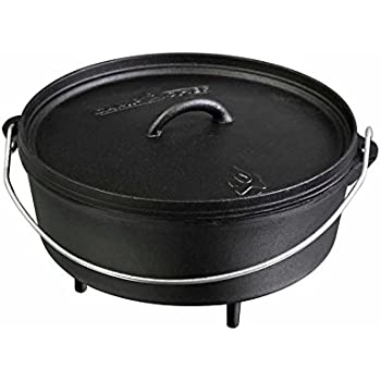 Camp Chef 12IN Dutch Oven