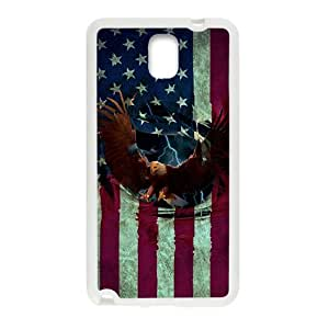 Bald Eagle Cell Phone Case for Samsung Galaxy Note3