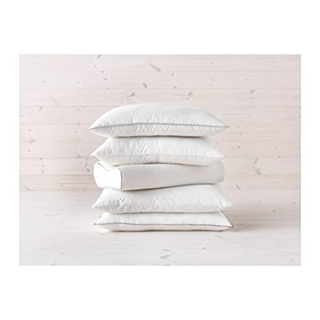 IKEA ROLLEKA - almohada de espuma de memoria - 33x50 cm