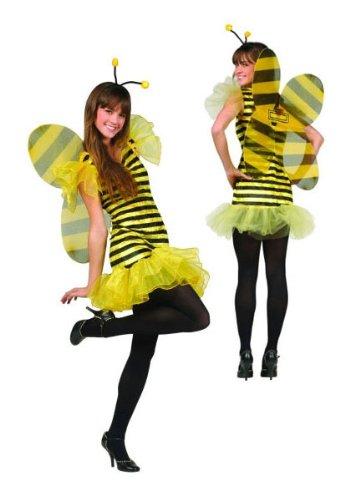 RG Costumes Teen Bumble Bee (Bumble Bee Halloween Costume Teenager)