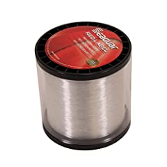 30% better knot strength than leading competitor fluorocarbons. A fantastic introduction to Fluorocarbon, Seaguar's Red Label brand is strong yet extremely soft and sensitive. Red Label can be used in both Spinning Reels and Bait Casting Reel...
