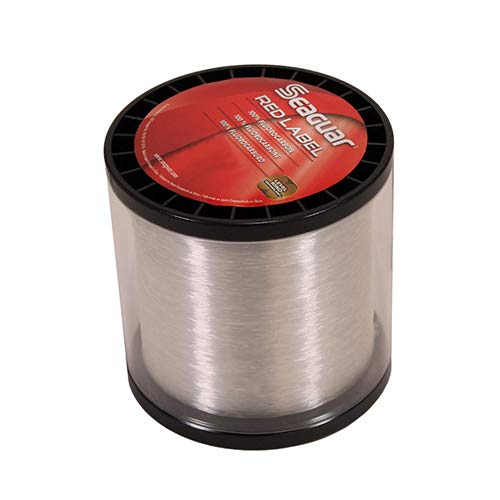 Seaguar Red Label Fluorocarbon 1000-Yards Fishing Line ()