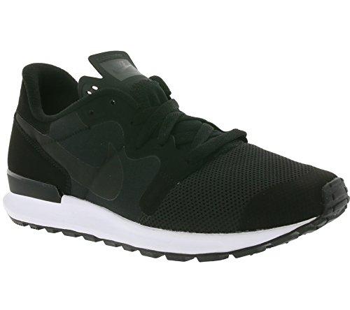 Nike Air Berwuda 555305-004 Sneaker schwarz/weiß Black (Schwarz / Schwarz / Schwarz)