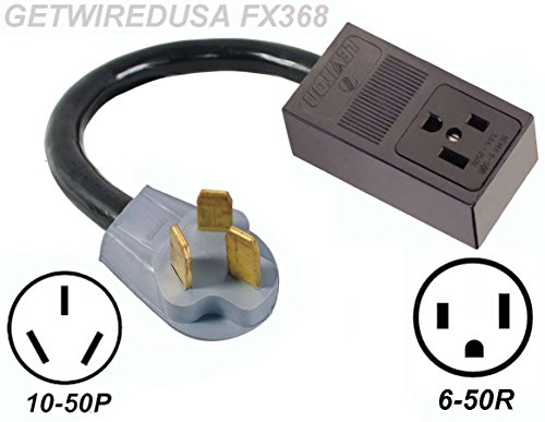 electric-car-gharger-power-adapter-220-240v-getwiredusa-fx368-10-50p-male-3-prong-plug-to-6-50r-fema