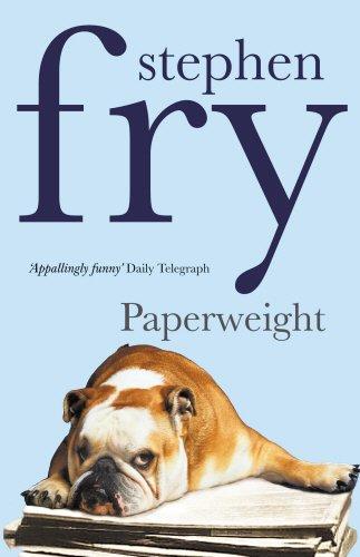Read Online Paperweight (re-issue) pdf epub