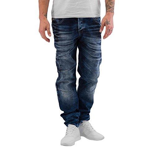 Cipo & Baxx Denim Jeans Model cd286 (32W x 32L)