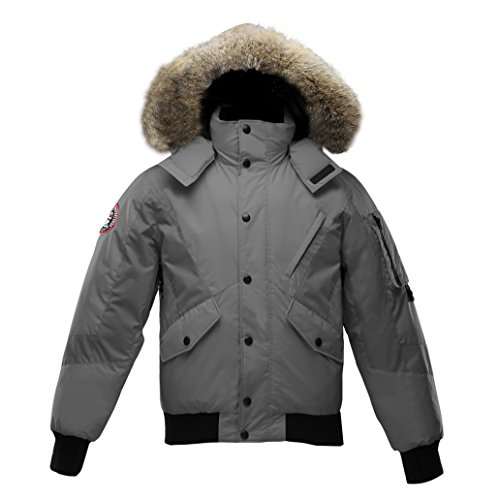 long canada goose jacket - 6