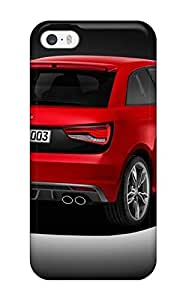 Fashionable Style Case Cover Skin For Iphone 4/4s- Audi S1 2015 Photos