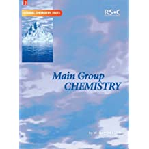 Main Group Chemistry: RSC