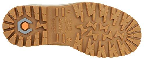 Boot Camel Base slittamento Mens di Top Platinum S3 Miele sicurezza merlettato SRC Bo716 56Krq6UwP