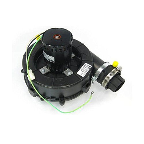 68K21 - Lennox Furnace Draft Inducer / Exhaust Vent Venter Motor - OEM Replacement ()