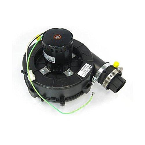 (68K21 - Lennox Furnace Draft Inducer / Exhaust Vent Venter Motor - OEM Replacement)