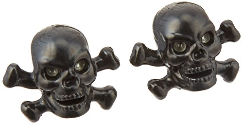 Trick Tops Skull/Bone, Black by TRICK TOPS