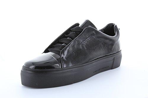 Kennel und Schmenger Schuhmanufaktur Big, Sneaker donna nero nero