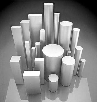 tige ronde en aluminium tige AlCuMgPb Aluminium rond en aluminium