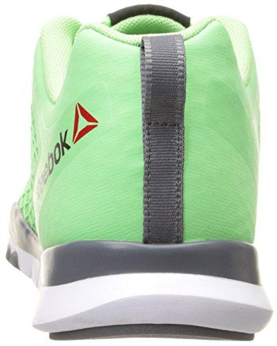 Training Shoe Reebok Green Seafoam TBD Women's White Alloy gE1qw7v
