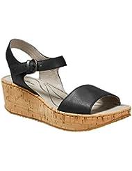 Eddie Bauer Womens Kara Wedge Sandal
