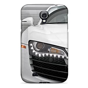 Audi Awesome High Quality Galaxy S4 Case Skin