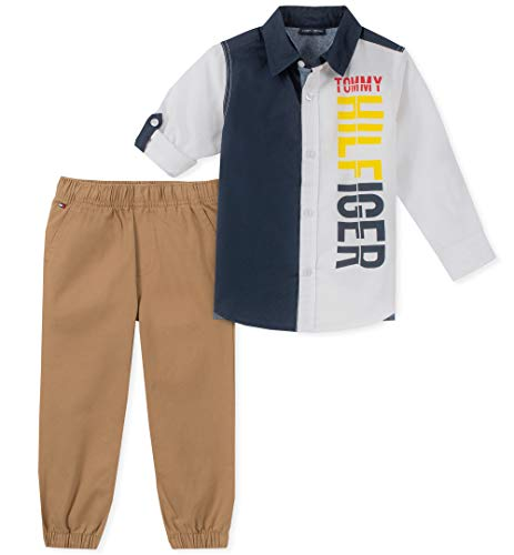 Tommy Hilfiger Pieces Shirt Pants product image