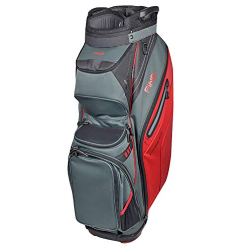 Ping Golf- Pioneer Cart Bag