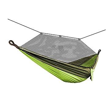Forest Green Bliss Hammocks BH-406XL-NFG Pocket