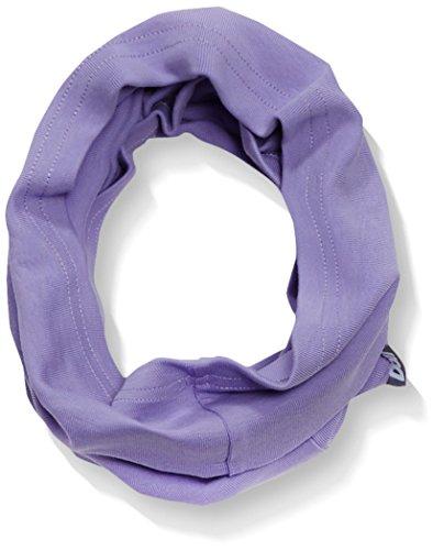 Döll Zaubertuch Jersey - Chal Unisex adulto Paisley Purple 7037