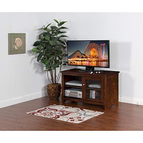 Sunny Designs Cappuccino TV Console ()