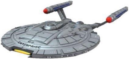I.S.S Star Trek Attack Wing Avenger by WizKids