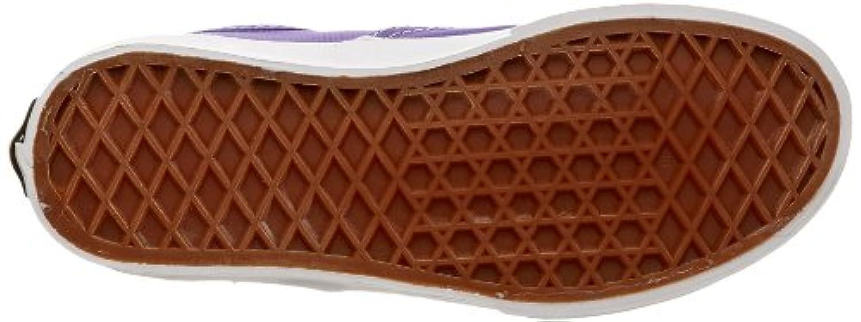 Vans Toddler Authentic C Passion Flower/Black Canvas Fashion Sports Skate Shoe Vjxilmx 3.5 Child UK