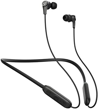 Wireless Earbud Neckband Headset Built product image