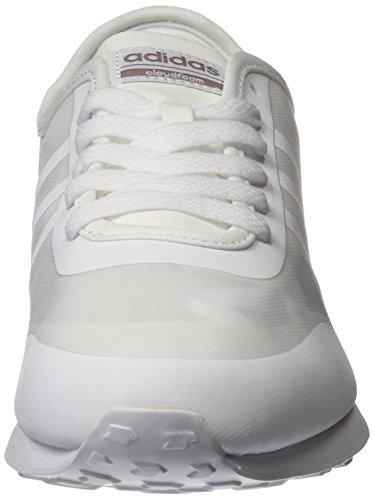 W Tm Adidas Para Zapatillas Groove Mujer Cloudfoam Deportivas hsrdtQC