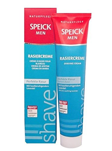 Speick: men shaving cream 5-pack (5x75 ml)