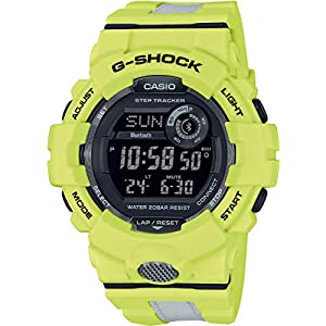 G-Shock G-Squad 4