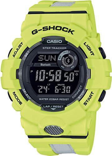Casio G-Shock Gafas GBD-800LU-9ER 1