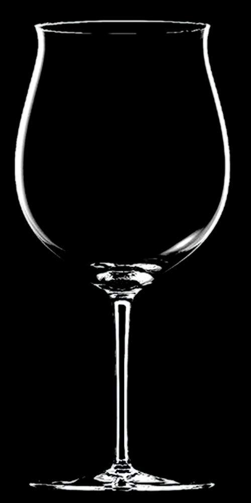 Riedel(リーデル) ソムリエ ブルゴーニュグランクリュ 4400/16 [ 約Φ92(M115) x H248mm 1050ml ] 【 ステムウェア 】| ホテル レストラン 洋食器 ガラス フレンチ イタリアン bar 業務用   B07QPL6YKT