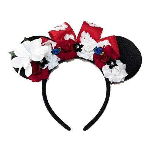 Lilo Mouse Ears -