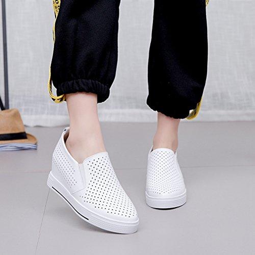 Wei Jrenok Mujer Jrenok Slippers Slippers Mujer XqUaPWw