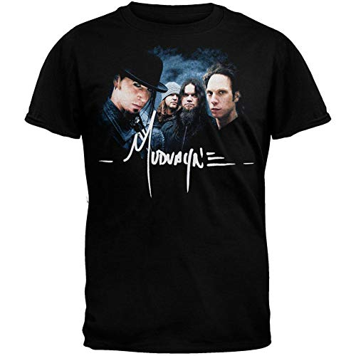 Mudvayne shirt men