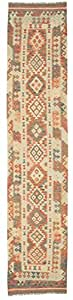 Alfombra kilim afghan old style 79x392 alfombra oriental - Amazon alfombras pasillo ...