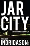 Front cover for the book Jar City by Arnaldur Indriðason