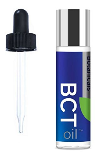 Professional Botanical BCT Oil Bacterialal Support 4 Dram
