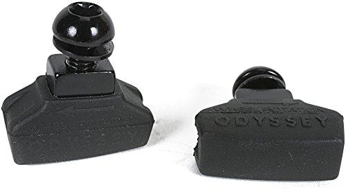 Bmx Rims Odyssey (Odyssey Ghost Pads, Clear, Soft Compound)