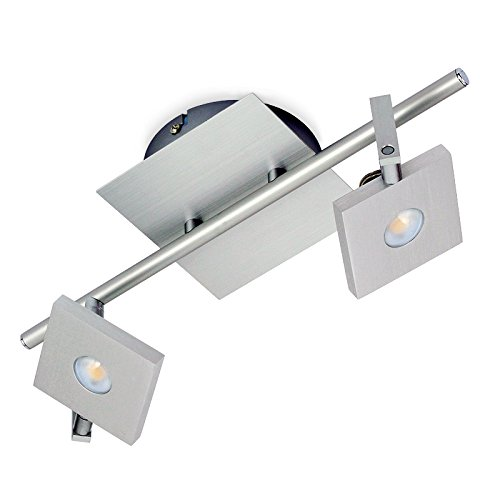hadar 3 rail system 1 2 3 4 bulbs 5 watt led led wall light fitting