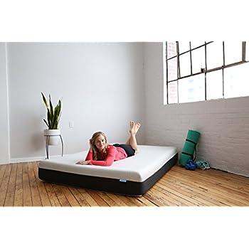 Amazon Com Dreamfoam Mattress Ultimate Dreams 13 Inch Gel