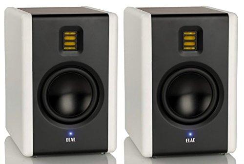 【国内正規品】ELAC AM200 (ペア) ハイレゾ対応 アクティブモニター   B0799CCFFC