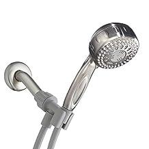 Waterpik TRS-559 Elements 5-Mode Handheld Shower, Brushed Nickel