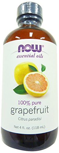 now grapefruit essential oil 4 oz buyer's guide for 2019