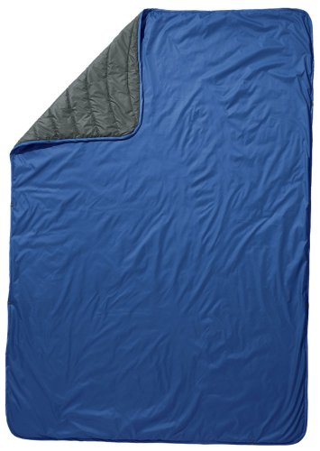Therm-a-Rest Tech Blanket, Blue, Large